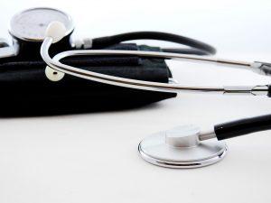 Estetoscópio – Saúde