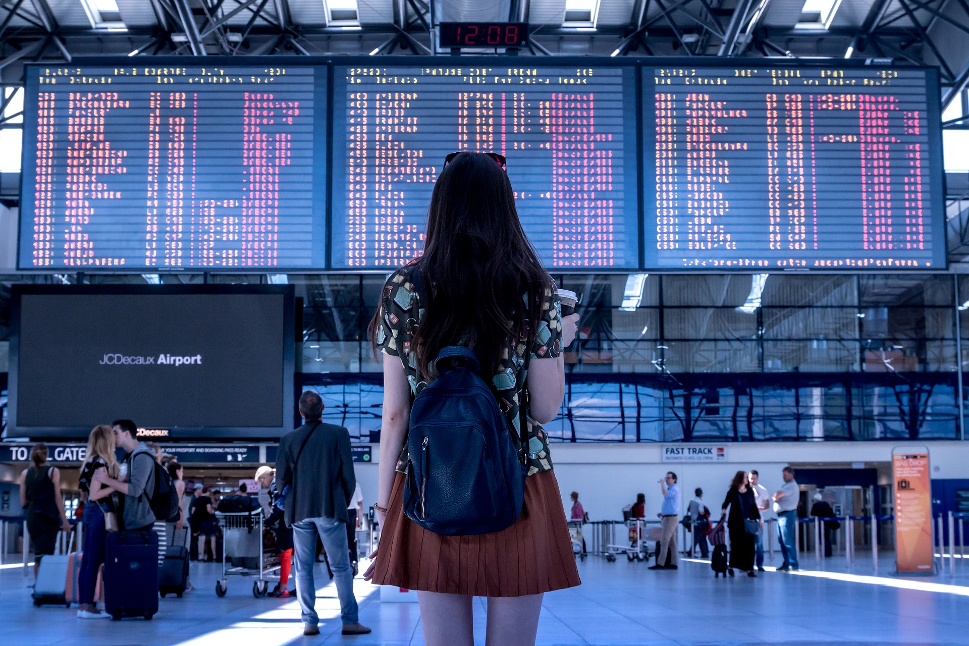 TJSP aumenta indenização por cancelamento de voo