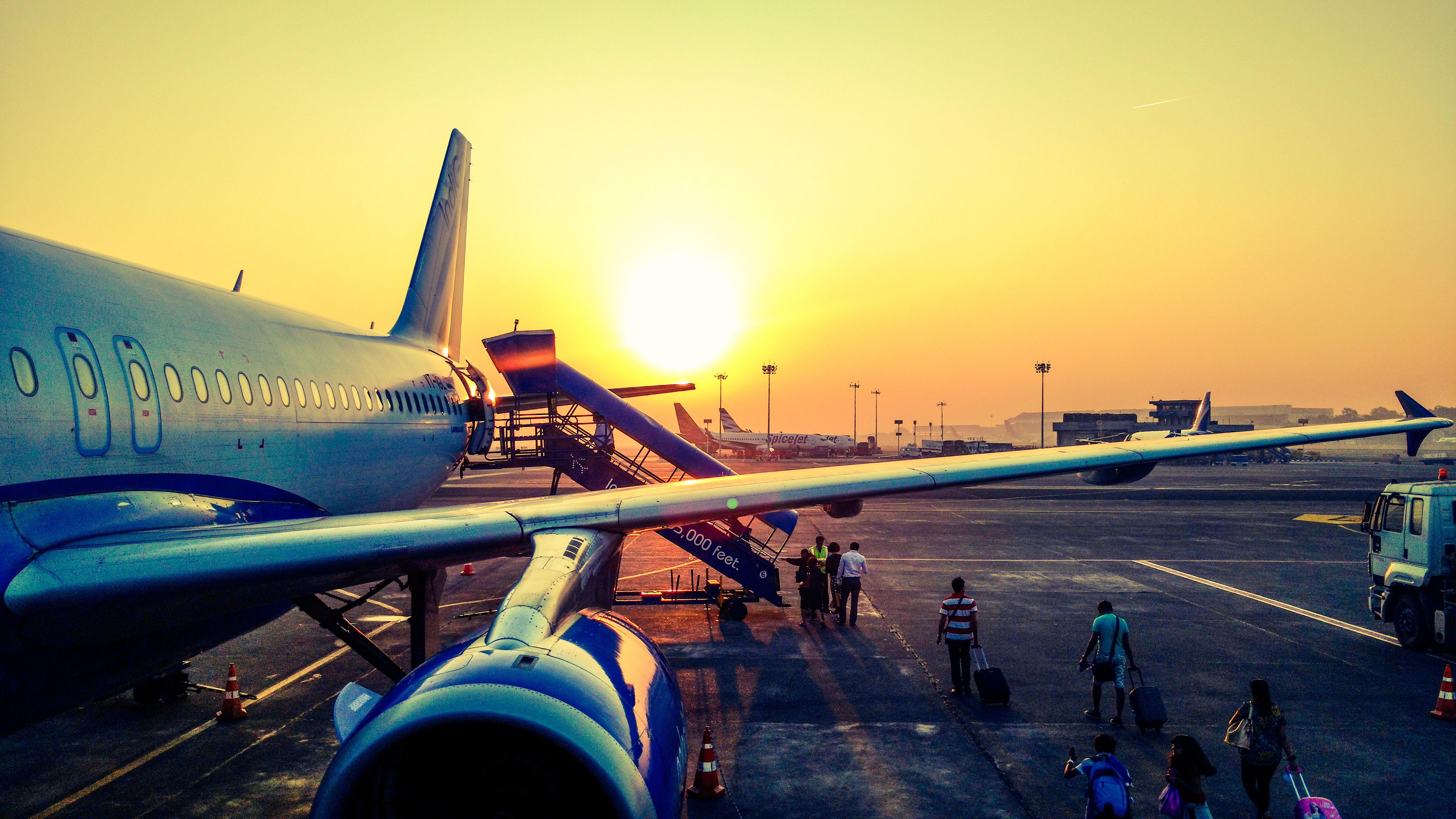 Orientações para viagens de crianças e adolescentes